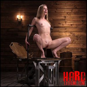 Fucking machine squirt-a-thon with Mona Wales – HD, vaginal penetration, machine dildo (Release May 26, 2017)