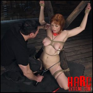 SexAndSubmission – Captive slut – Penny Pax – HD, corporal punishment, rope bondage (Release May 08, 2017)
