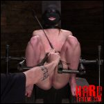 DeviceBondage – Warning! devastating torment and extreme suffering – Ashley Lane, The Pope – HD, metal bondage, handler (Release May 22, 2017)