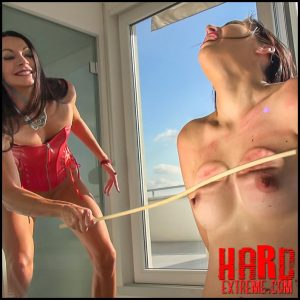 Queensnake – Carpenter – Jeby – Full HD-1080p, queensnake.com, caning, paddling, welts (Release May 13, 2017)