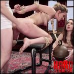 TheUpperFloor – Crazy couple torments & trains the divorce mediator – Mona Wales, Joseline Kelly – HD, rope bondage, female slave (Release May 18, 2017)