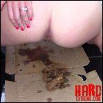 evamarie88 – Dine and Dump – Full HD-1080p, pooping girls, shitting girls (Release June 23, 2017)