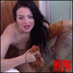 evamarie88 – Laxative POO and PISS JOI – Full HD-1080p, diarrhea, pooping girls (Release June 23, 2017)