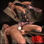 DeviceBondage – Taking one for the team – Ariel X – HD, the pope, handler, cattle, prod (Release June 2, 2017)