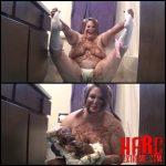 Samantha Starfish – Update – Poop Videos, Scat, Smearing, Desperation – Full HD-1080p, huge turds, shitting girls (Release June 22, 2017)