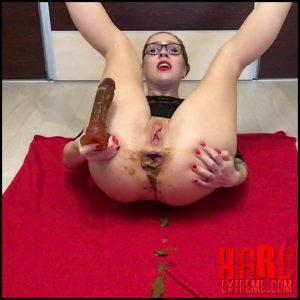 Ella Gilbert – Some random dirty ass fuck – Full HD-1080p, scatology, poop, shit, kaviar scat (Release July 11, 2017)