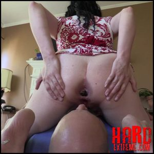 Dirtymaryanred – Facesitting slave and Shitting in his mouth – Full HD-1080p, shitting ass, shitting girls (Release July 08, 2017)