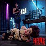 ElectroSluts – More pleasure, more pain: ingrid mouth returns – HD, electro dildo, electro plug (Release July 28, 2017)