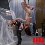The making of a good girl: renovator becomes submissive anal whore – HD, rope bondage, pain, fingering (Release July 21, 2017)