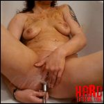 Celestial – Gomorrah's Sinfull Scat and Vomit Masturbation. Part 2 – Full HD-1080p, poop smear, shit pussy (Release July 25, 2017)