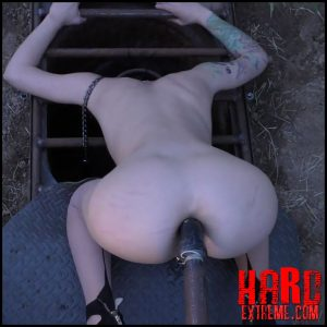 Out of the pit and onto the log – Abigail Dupree – Full HD-1080p, male domination, extreme porn (Release July 08, 2017)