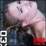 Locked – Ashley Lane – HD, male domination, insex bdsm studio (Release July 31, 2017)
