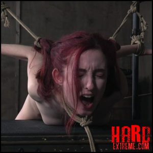 Played – penny lay – HD, bondage, extreme bdsm (Release July 10, 2017)