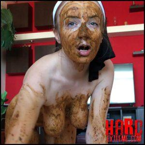 Josslyn Kane – A pervert nun – Full HD-1080p, kaviar scat, pooping girls (Release August 20, 2017)