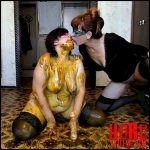ModelNatalya94 – Olga a slave a mouth full of diarrhea – Full HD-1080p, Pee, Desperation, lesbian scat (Release August 14, 2017)