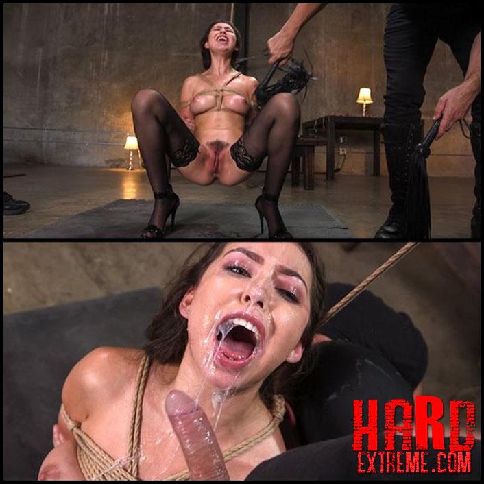 Amateur Lesbian Slave Training