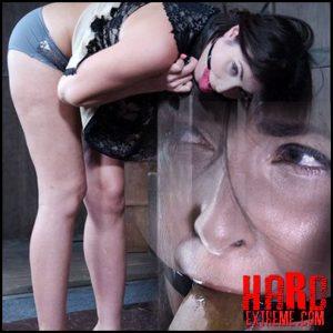 Infernal Restrains – Hitchin' hillbilly – Helena Price – HD, male domination, bondage porn (Release August 14, 2017)
