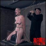 Hardtied – Cryer – Riley Nixon – HD-720p, bondage video, bdsm free video (Release November 1, 2017)