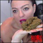 Evamarie88 – Period Pad Licking, Play And Poo – Full HD-1080p, pooping girls, shitting girls (Release October 04, 2017)