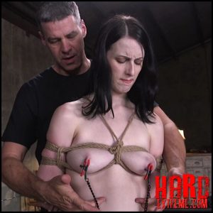 TheTraining0f0 – Alex Harper, Pretty Pale and Pliant – HD-720p, LATEX, Humiliation, straight (Release November 28, 2017)