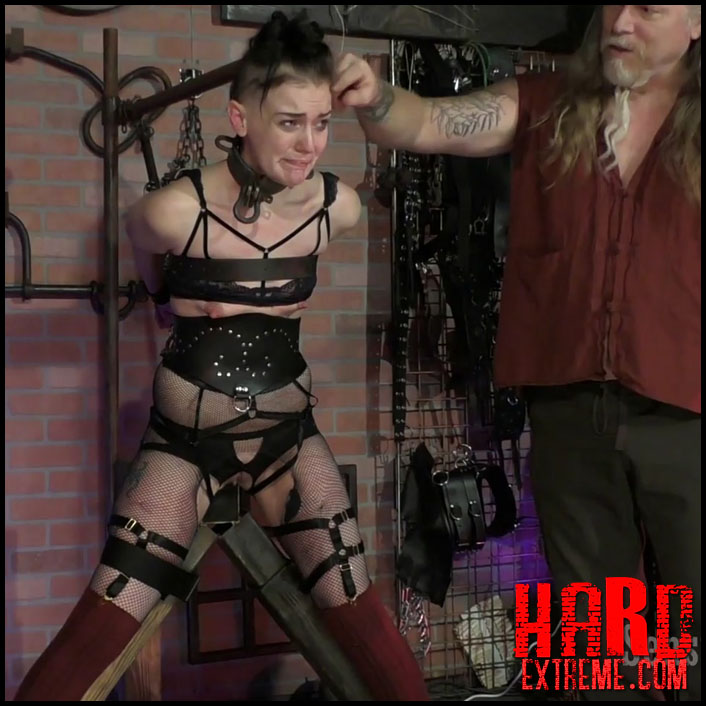 Have hit bondage extreme painful sex sex spanking knows it