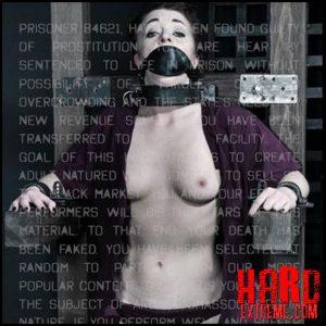 Infernal Restrains – Prisoner 84621 with Kate Kenzi – HD-720p, extreme bondage porn, depfile bdsm porn (Release January 14, 2018)