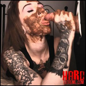 DirtyBetty – I have some SHIT tonight – Full HD-1080p, shitting ass, scat girls, pooping (Release January 1, 2018)