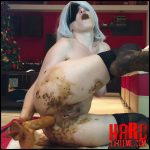 JosslynKane – Nier automata 2B is playing dirty with her slave – Full HD-1080p, poop videos, amateurs scat, Efro, dirty anal (Release January 1, 2018)