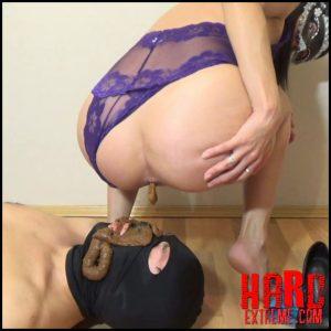 Mistress Emily – Toilet Slut Training – Full HD-1080p, extreme femdom scat, depfile femdom scat (Release January 16, 2017)