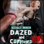Sexually Broken – Dazed and Cumfused with Kate Kenzi and Jesse Dean – HD-720p, extreme bdsm, bondage porn (Release January 3, 2018)