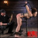 Careful What You Wish For with Roxanne Rae – HD-720p, Fingering, Metal Bondage, leather (Release January 28, 2018)