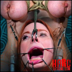 RealTimeBondage – Electrotits Part 2 with Summer Hart – HD-720p, male domination, depfile extreme porn (Release February 22, 2018)