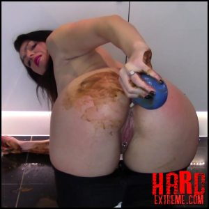 Evamarie88 – Fart, Shit, Cum And Enema For Son – Full HD-1080p, Efro, Pee, Farting, Enema (Release February 20, 2018)