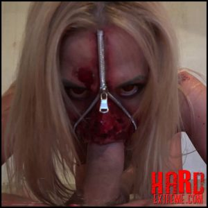 Horrorporn – Demonic Beauty – Full HD-1080p, EXTREME, HARDCORE, Oral, Blonde (Release February 13, 2018)