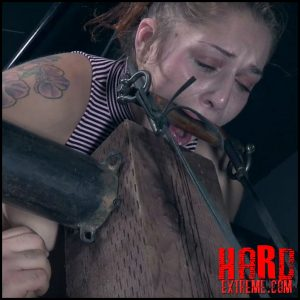 Infernal Restrains – Adulter8 with Fallon West – HD-720p, male domination, extreme bondage (Release February 18, 2018)
