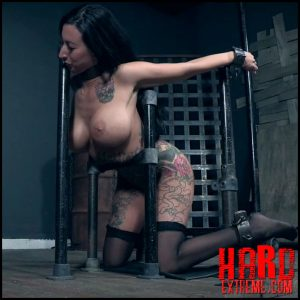 Infernal Reastraints – Restricted with Lily Lane – HD-720p, male domination, bondage extreme porn (Release February 26, 2018)