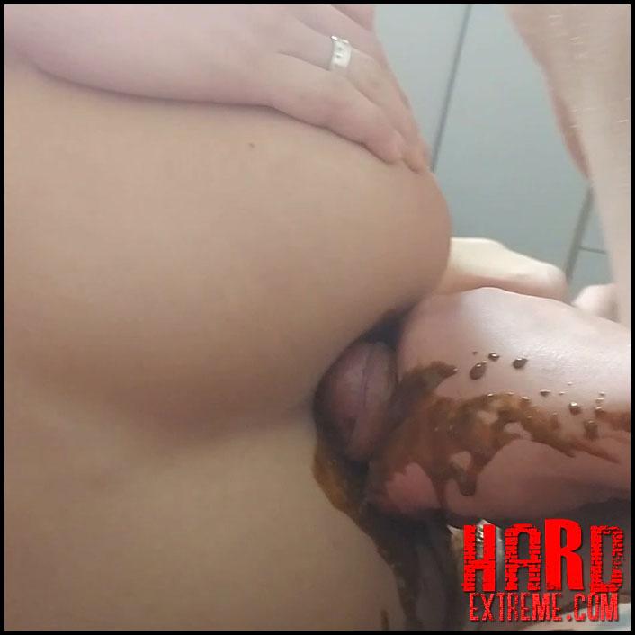 Amateur anal diarrhea, vergin sex hands tied