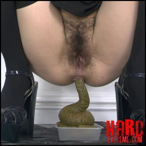 SharaChocolat – Filling Your Order 26th February – Full HD-1080p, scat girls, poop videos, amateurs (Release March 04, 2018)