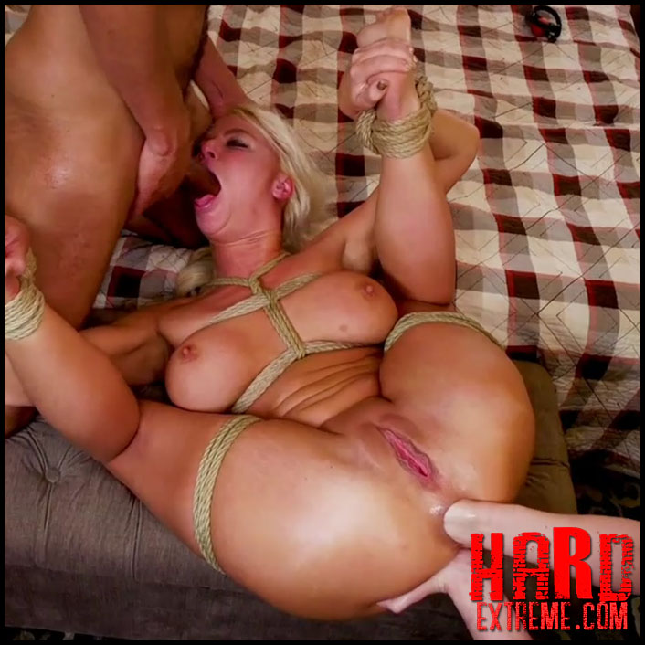 Slutty Housewife Anal Showdown for Step-Son's Huge Cock – HD-720p, gaping,  Cherry Torn, Cut athletic (Release April 01, 2018)