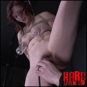 Hardtied – Escape Artist with Stephie Staar – HD-720p, bdsm porn sex, bdsm sex (Release April 20, 2018)