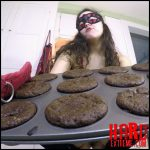 LoveRachelle2 – Baking Poop Muffins… Eat Them All, Slave – Ultra HD-4K, poop videos, amateurs scat, dirty anal (Release April 22, 2018)