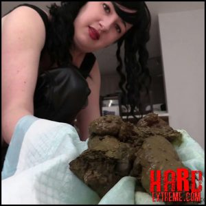 Dirty Maryan – Welcome to your new life toilet slave – Full HD-1080p, scat girls, poop videos, amateurs scat (Release May 01, 2018)