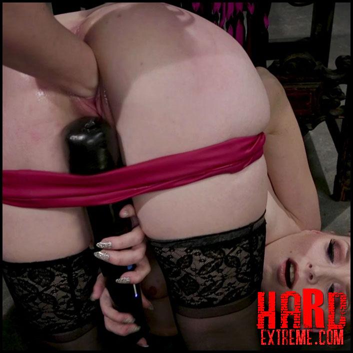 Extreme lesbian corporeal punishment