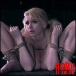 Hardtied – Tied Together with Kate Kenzi and Dolly Mattel – HD-720p, xubster bondage porn, male domination (Release May 18, 2018)