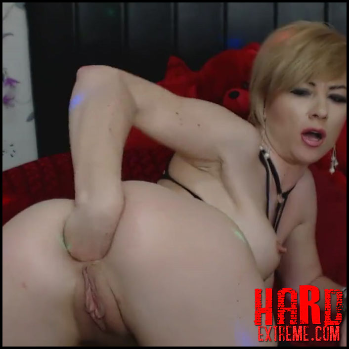 Excellent idea gape anal cam girl apologise