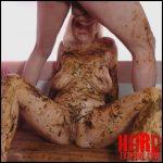Abbraxa – Scat Girl Fuck – Full HD-1080p, scat girls, scat porn, Scatology (Release June 26, 2018)