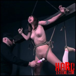 Hardtied – Neophyte with Shae Celestine – HD-720p, bdsm movies, bondage video (Release June 19, 2018)