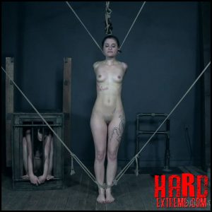RealTimeBondage – Lovely Suffering Part 3 with Luna Lovely – HD-720p, bondage porn, extreme porn (Release June 26, 2018)
