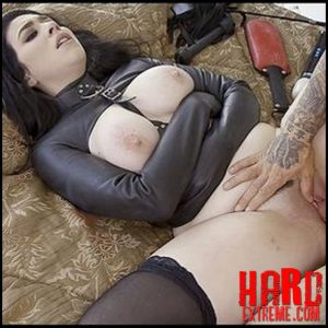 18 Year Old Busty Rich Brat Amilia Onyx Brought to Heel – HD-720p, bdsm sex video, bdsm sex videos (Release June 23, 2018)