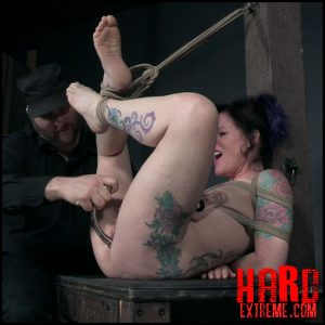Hardtied – Fawning with Fawn Locke – HD-720p, bdsm sex porn, bdsm sex video (Release July 18, 2018)